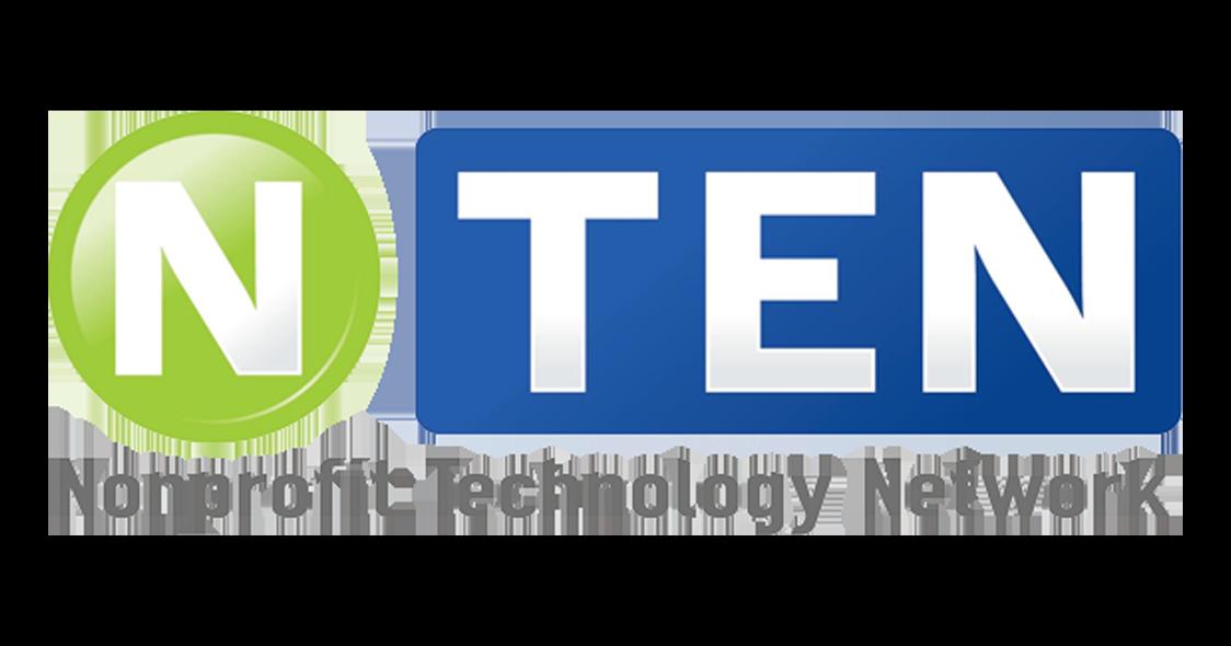 NTEN Event Logo - Partner Program